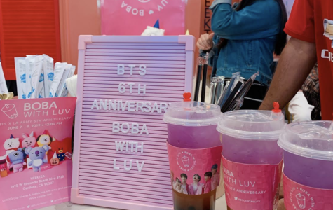 Boba With Luv