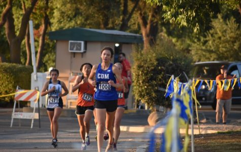 Cross Country Clovis Invitational 2019