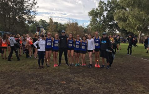 Cross Country Sunset League Finals 2019