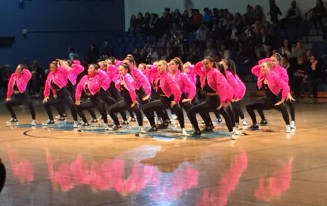 Dancing with the Teachers 2019