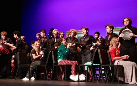 The Choral Express