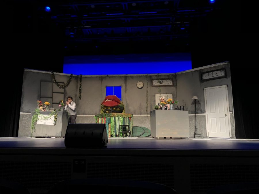 "CdM Theater Present ""Little Shop of Horrors"""