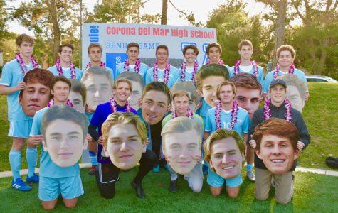 CdM Boys Varsity Soccer Place 2nd in the League