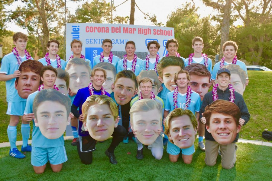 CdM Boys Varsity Soccer Place 2nd in the League