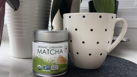 Is Matcha the New Coffee?