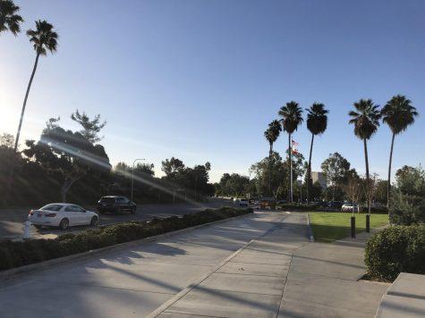 Speeding on Campus: Officer Clemente