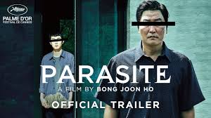 Parasite: Movie Review