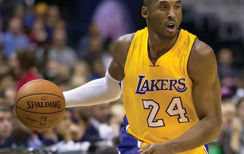 Loss of a Legend: Kobe Bryant