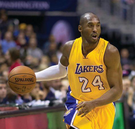 Loss of a Legend: Kobe Bryant