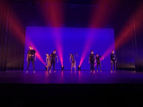 Annual Orchesis Show