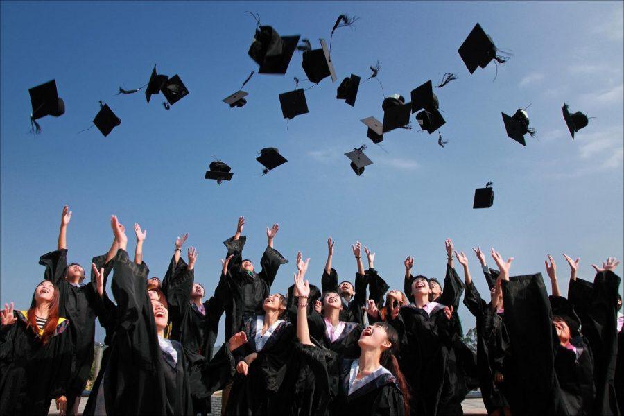 A Virtual Graduation