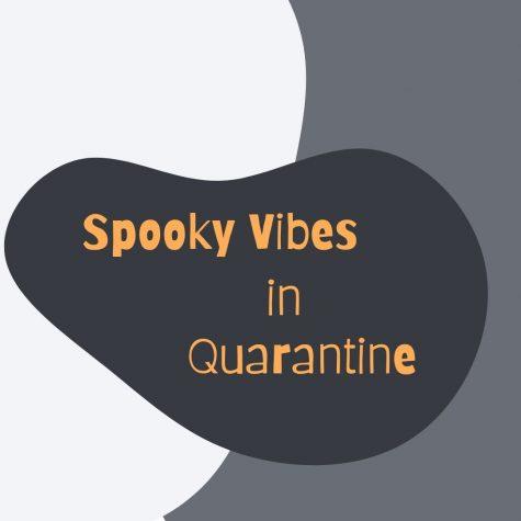 Halloween in Quarantine