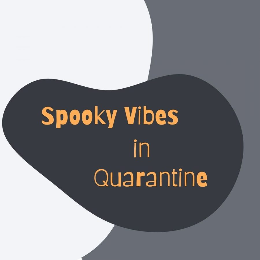 Halloween in Quarantine