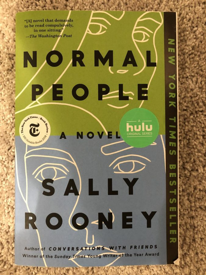 Book Review: Normal People