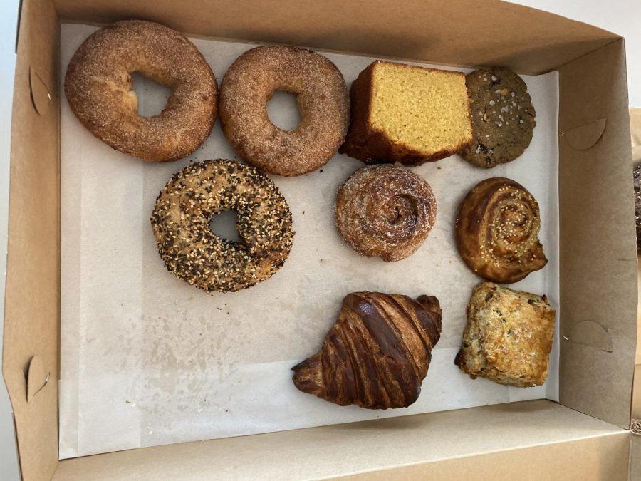 Best Bakeries in Orange County