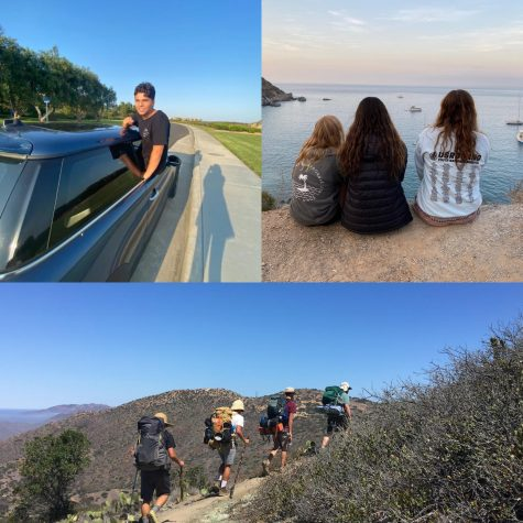 What did CdM Students do Over Summer?