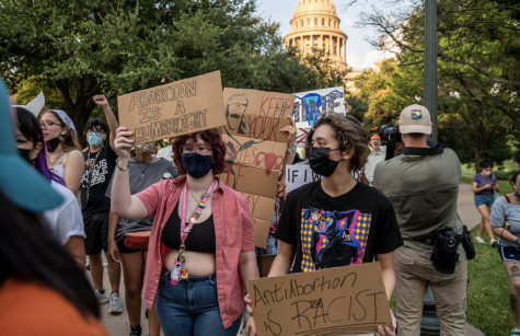 The Texas Heartbeat Bill; How Women at CdM Feel about it