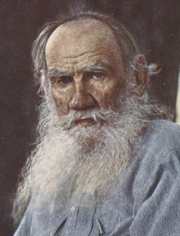 Leo Tolstoy - The Greatest Author of All Time