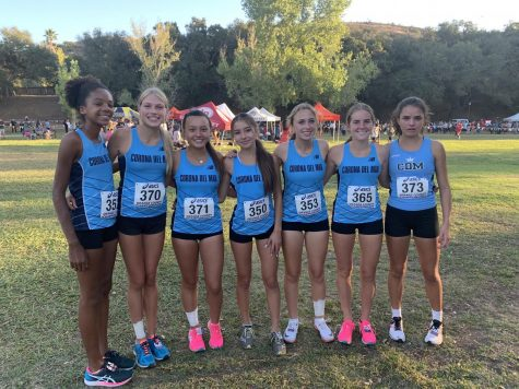 OC Cross Country Champs